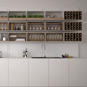 Tailormade-kitchen